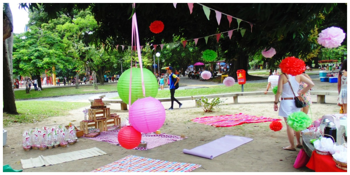 Festa Infantil | 1 ano de Olívia
