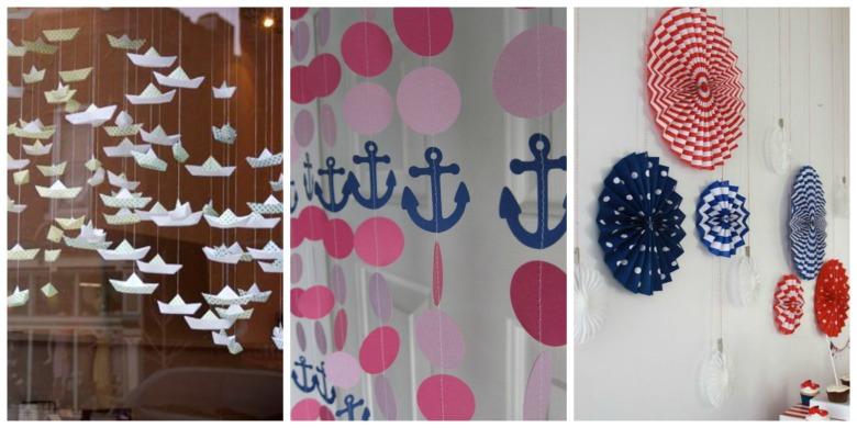 painel festa marinheiro